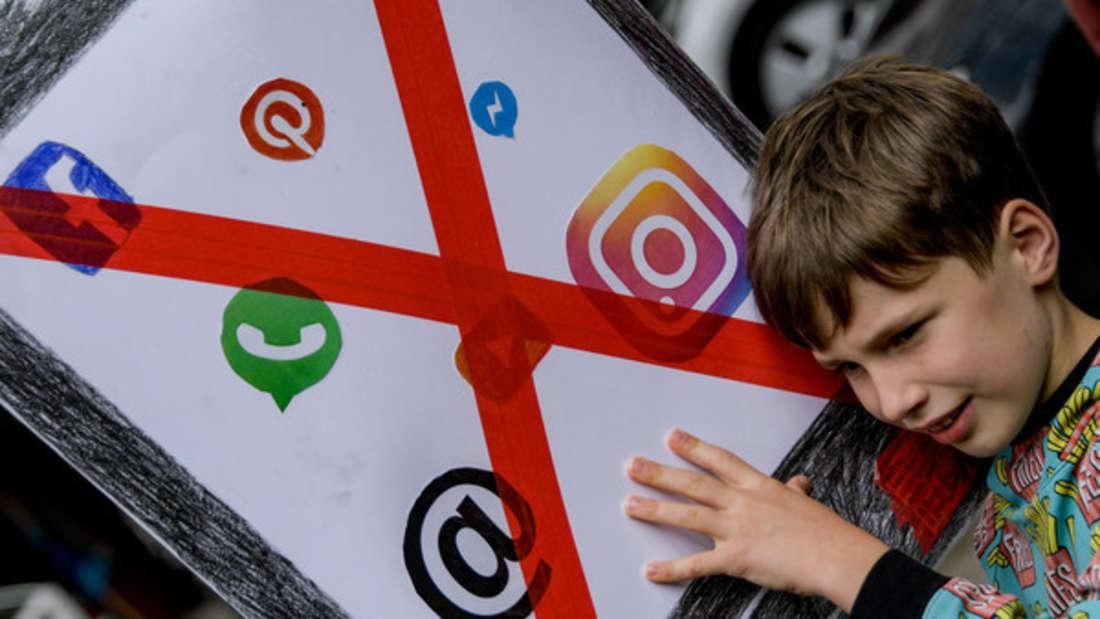 Wenn es nach Tech-Pionier Jaron Lanier geht, sollten wir alle unsere Social Media-Konten löschen.