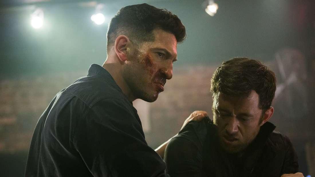 """""""The Punisher"""" könnte das gleiche Schicksal ereilen, wie den anderen Marvel-Serien auf Netflix."""