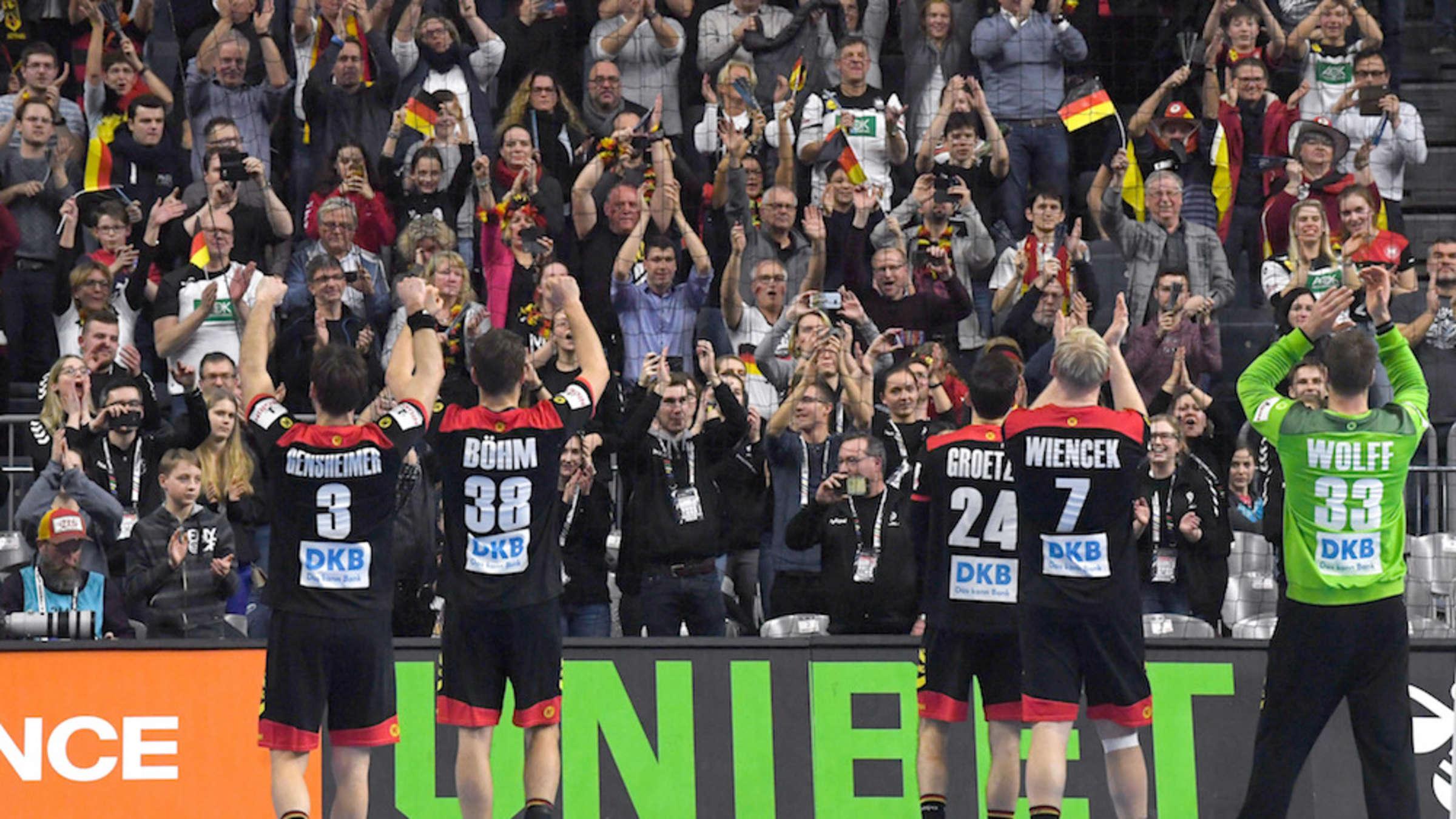 handball wm tv übertragung