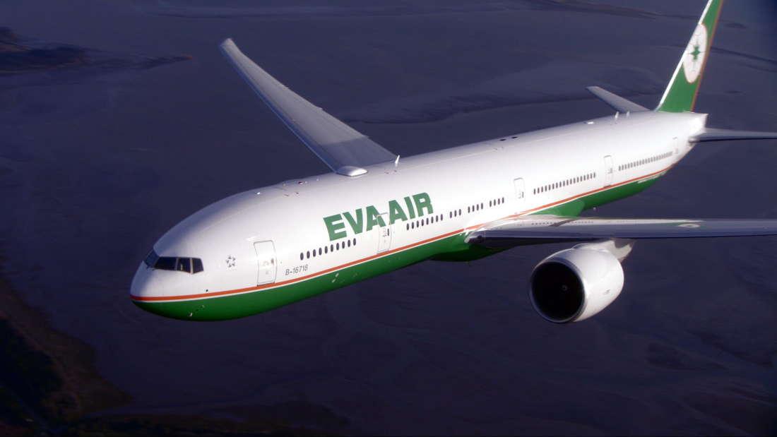 Auf einem Eva-Air-Flug ist es kürzlich zu einem bizarren Vorfall gekommen.