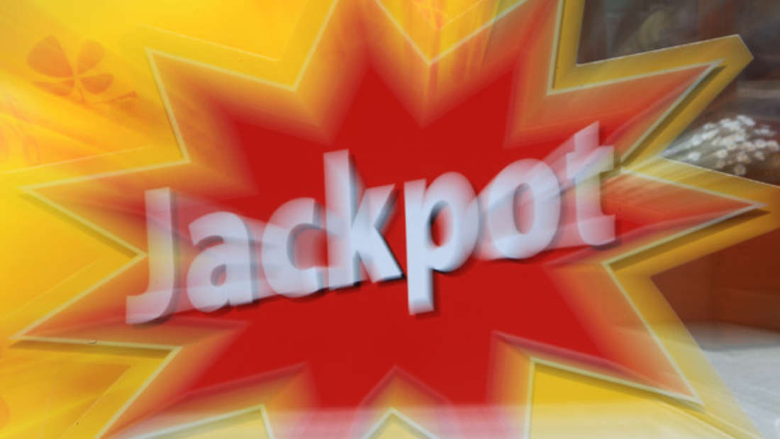 Ein US-Rentnerpaar wurde dank eines Lottospiels zu Multimillionären.