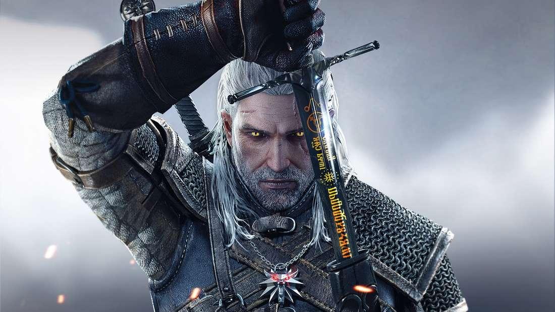 """Wird """"The Witcher"""" das neue """"Game of Thrones"""" oder eine weichgespülte Fantasy-Welt?"""