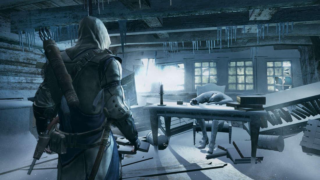 """Besitzer einer Nintendo Switch warten schon lange auf die """"Assassin's Creed""""-Reihe - gibt es nun endlich eine Portierung?"""