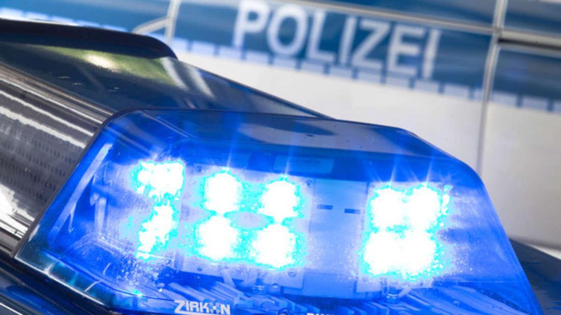 Überfall auf Getränkehandel in Krappmühlstraße (Symbolfoto)