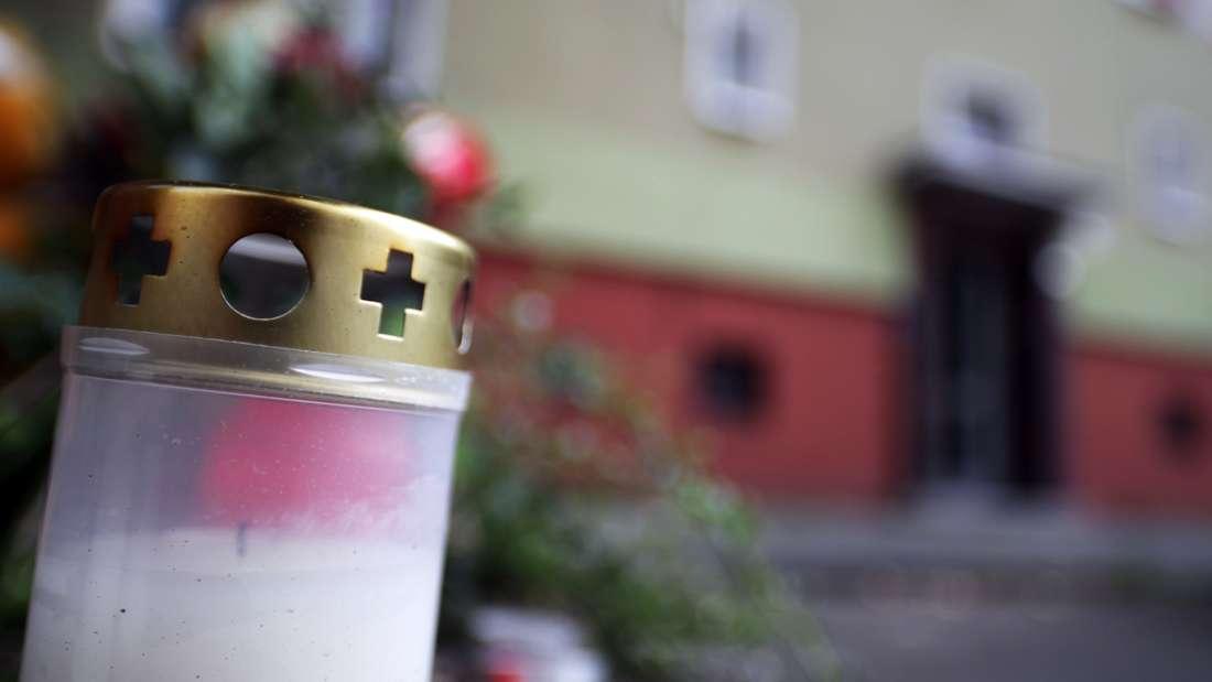 Drei Kinder erstochen: Prozessbeginn in Dortmund