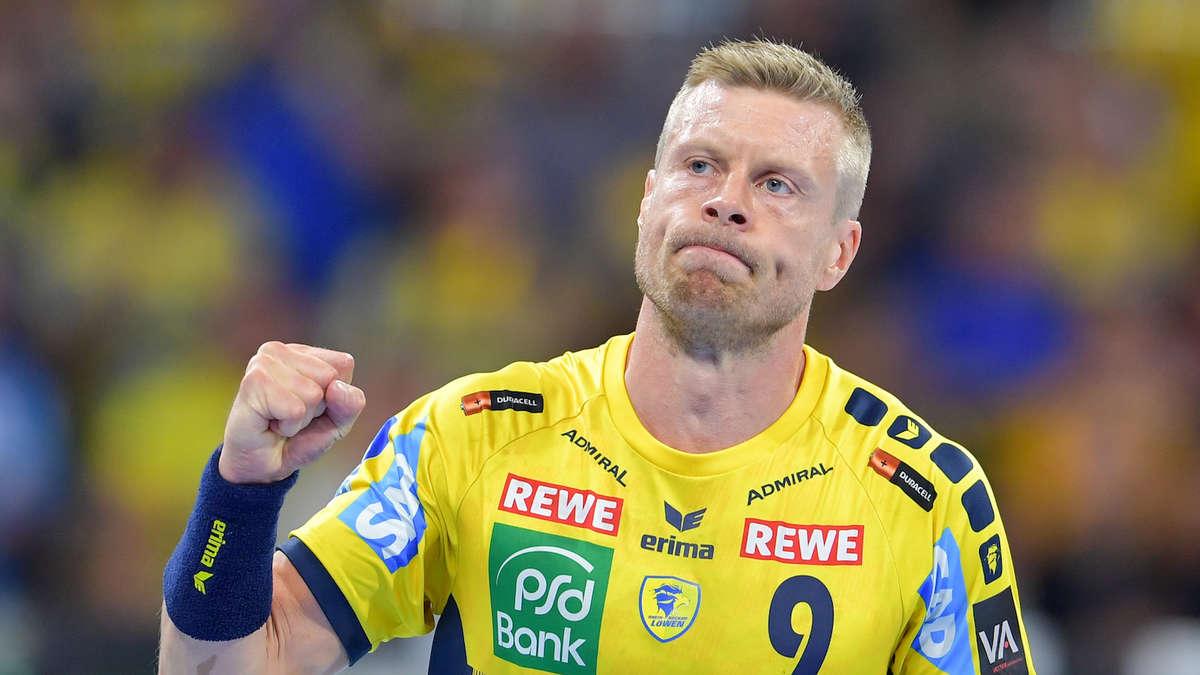 Handball Rhein Neckar Löwen Live-Ticker