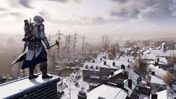 Das steckt drin in Assassin's Creed III Remastered - Switch-Version kommt