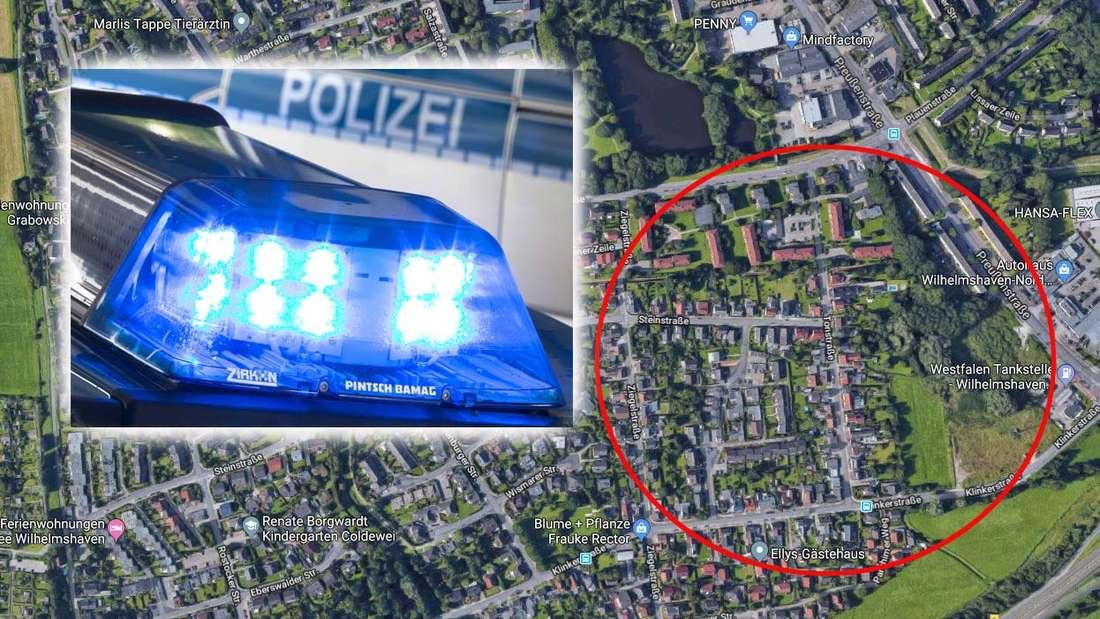 In Wilhelmshaven meldete ein Hausmeister einen abartigen Fall von Tierquälerei, nachdem er einen grausamen Fund neben einer Mülltonne machte.