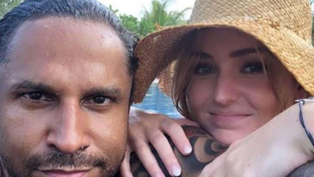 Daniel Aminati im Liebesglück: Ist diese heiße Dresdnerin seine neue Freundin?