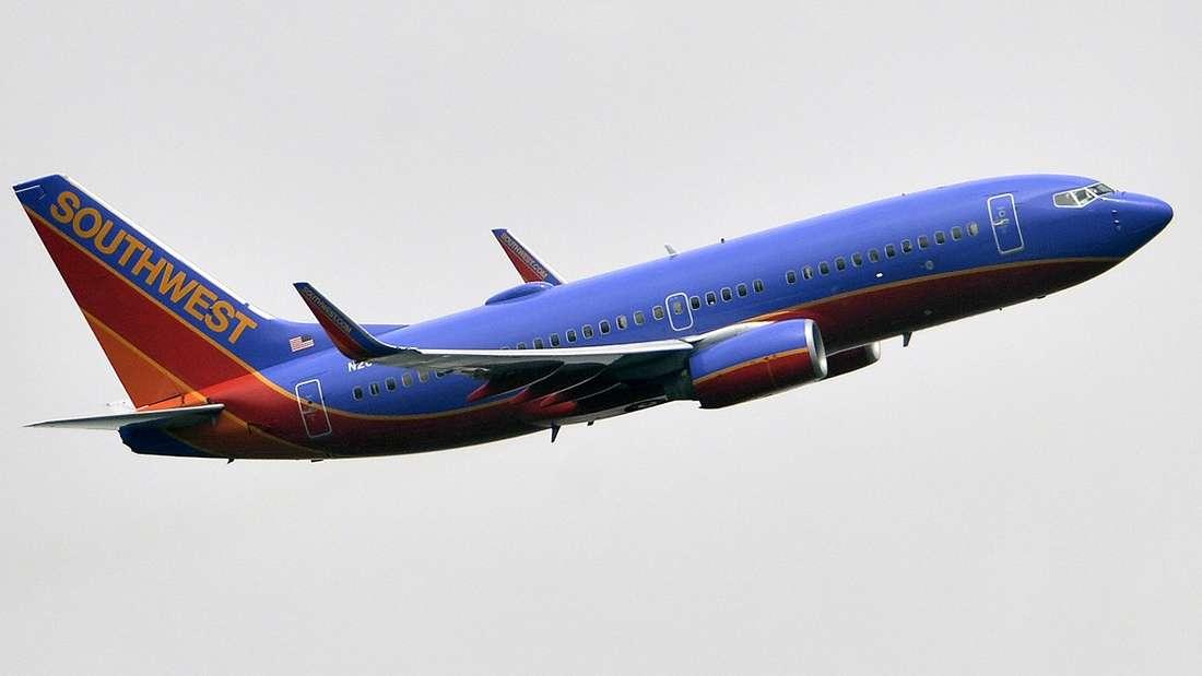 Für Southwest Airlines kostenlos als Influencer um die Welt fliegen - Sie müssen sich nur bewerben.