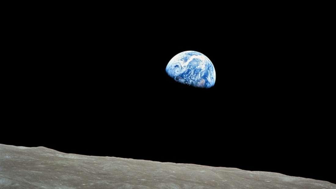Urlaub im Weltraum? Soll bald möglich sein.