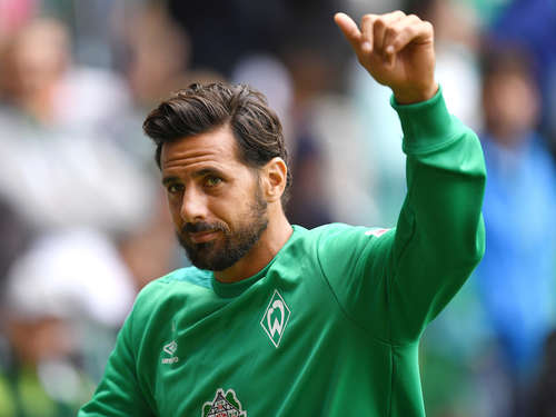 Pizarro ältester Bundesliga-Torschütze - Waldhof-Legende Sebert in den Top 5