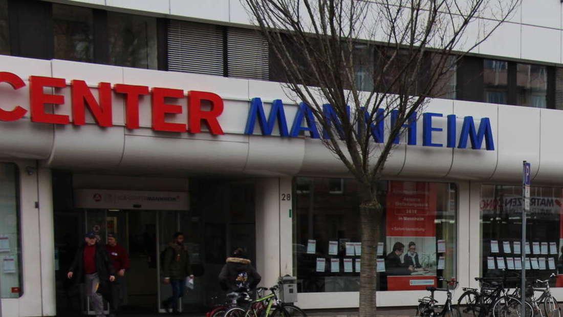 Mannheimer unzufrieden mit Jobcenter
