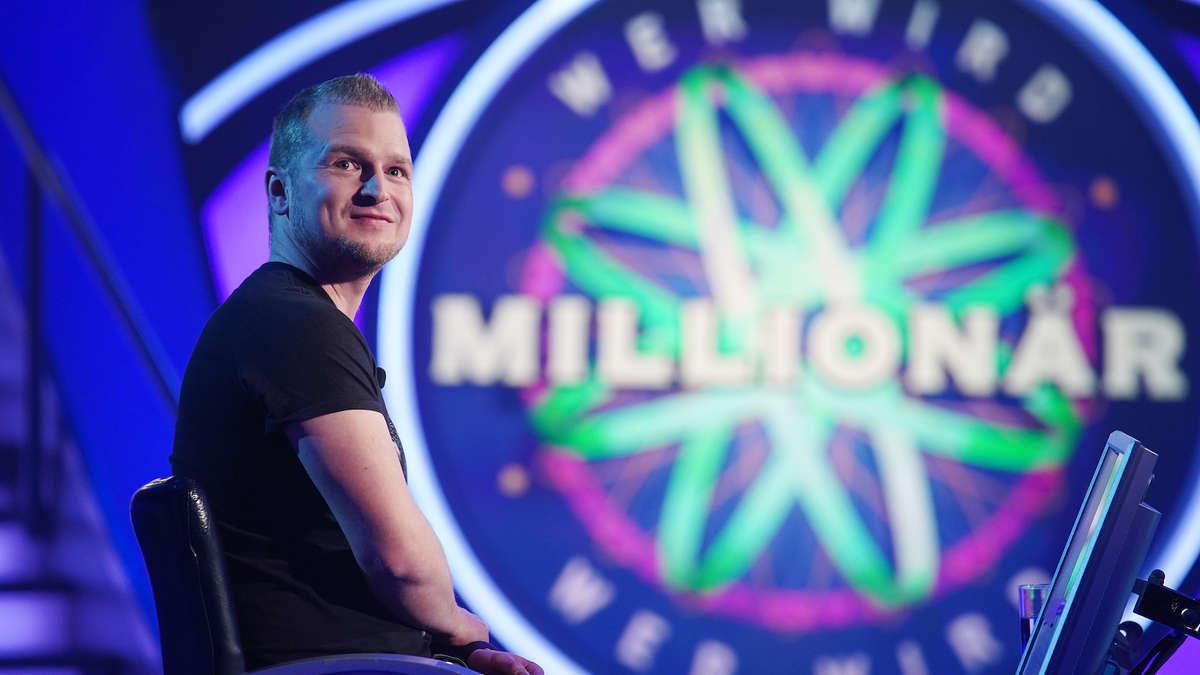 Wer Wird Millionär Tv Now