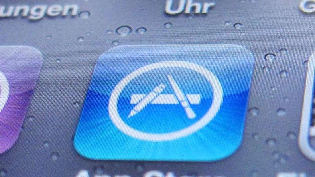 Apps aus dem App Store von Apple lassen sich auf der Seite https://reportaproblem.apple.com reklamieren. Foto: Jan-Philipp Strobel