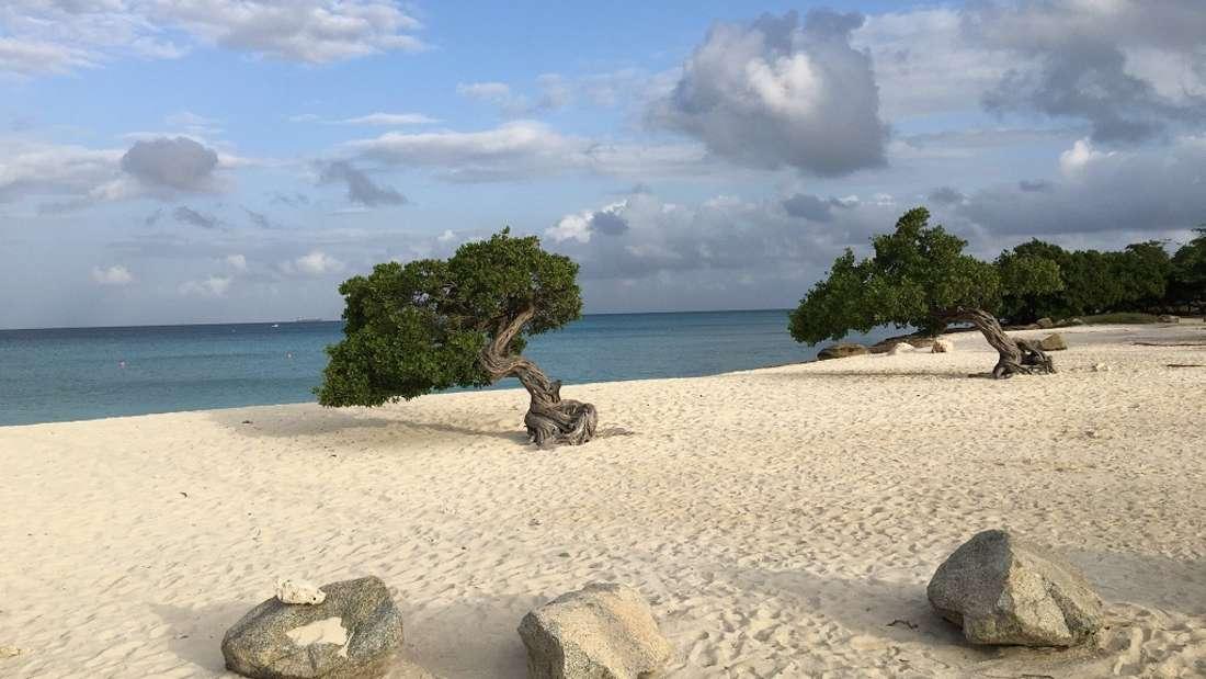 3. Eagle Beach, Aruba