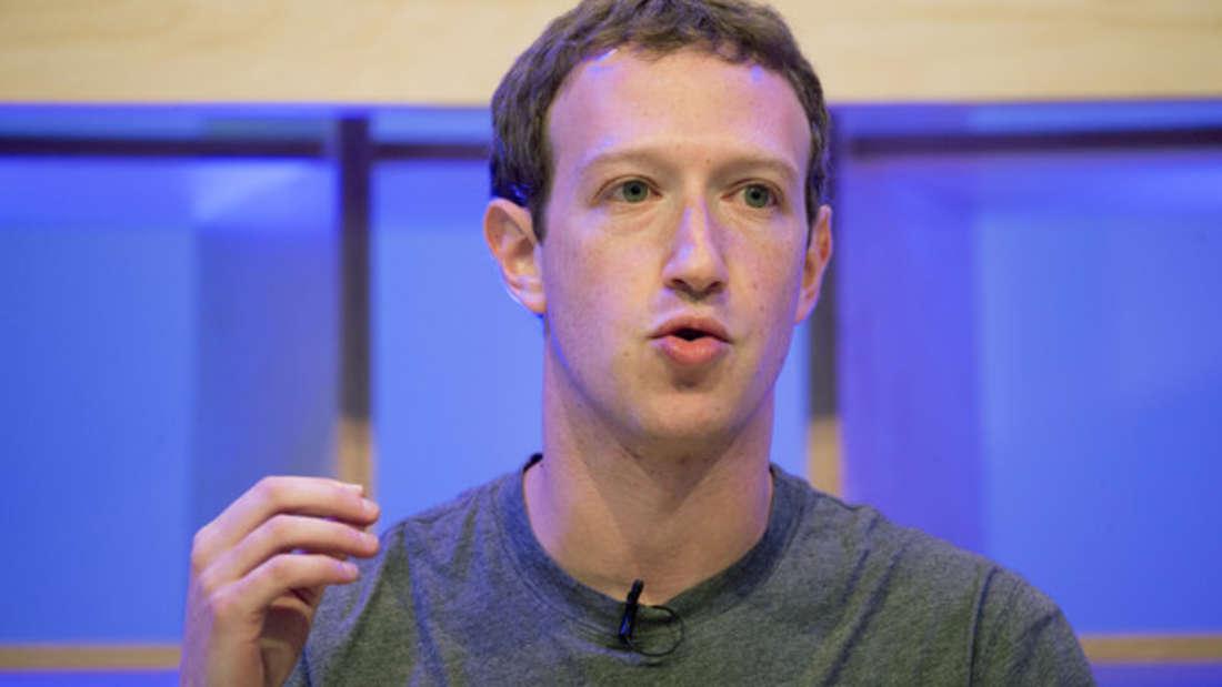 Platz 8: Nicht nur in der Öffentlichkeit hatMark ZuckerbergsImage durch die Facebook-Datenskandal Schaden genommen, auchsein Vermögen ist geschrumpft. Während es 2018 noch 70 Milliarden Dollar waren, sind es heute lediglich 62,3 Milliarden Dollar.