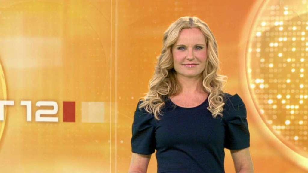 Rtl Star Katja Burkard Total Verändert Fan Zieht Besonders