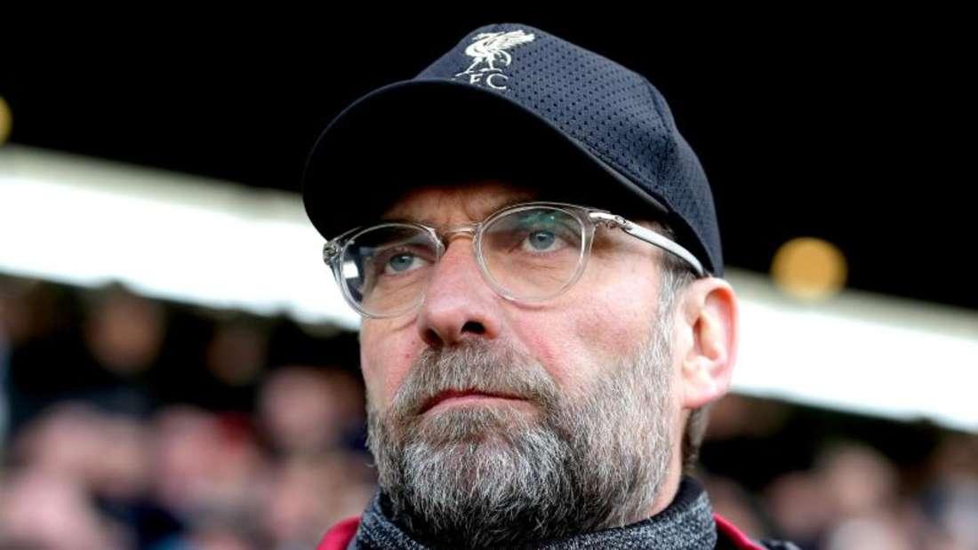 Jürgen Klopp kann mit dem FC Liverpool noch englischer Meister werden und die Champions League gewinnen. Foto: Adam Davy