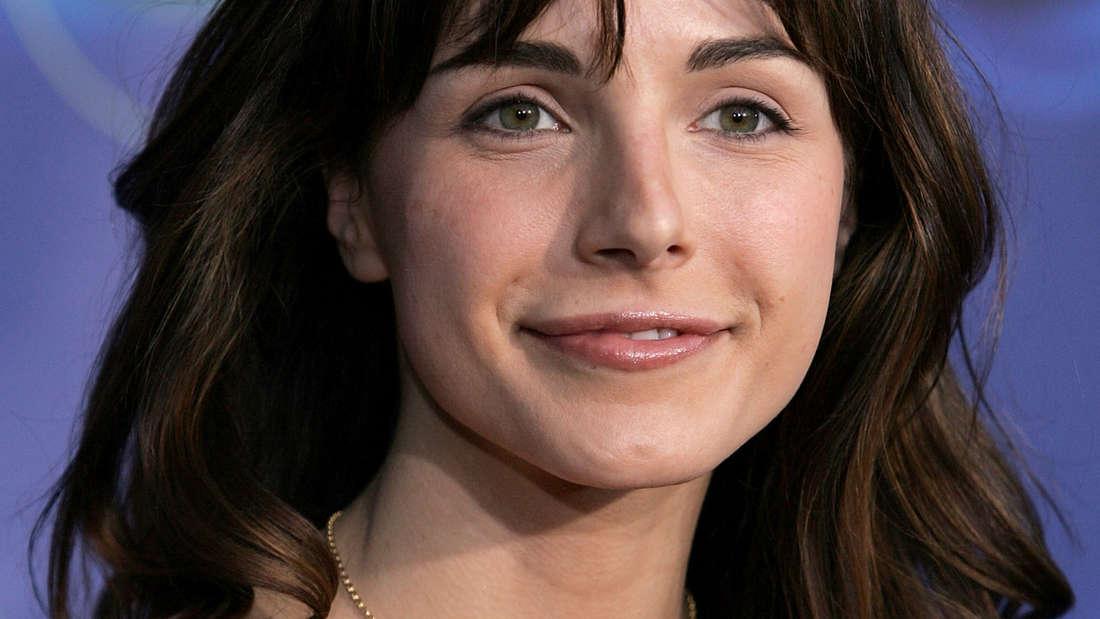 Lisa Sheridan auf einem Foto aus dem Jahr 2005.