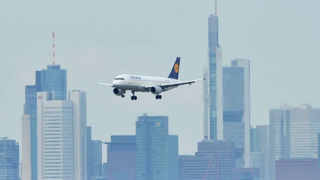 Flugzeuge sind GPS-gesteuert - und genau das soll laut einem Sicherheitsexperten nun zum Problem werden. (Symbolbild)