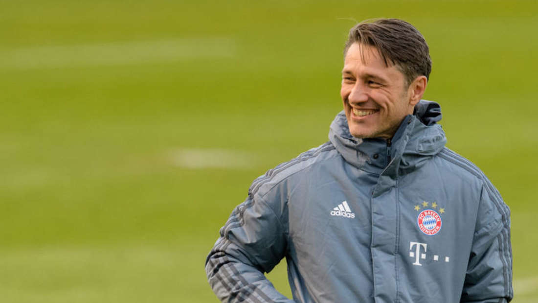 Trainer:Niko Kovac hat in seiner ersten Saison als Coach des FC Bayern nicht immer einen leichten Stand. Gerade in der Hinrunde stand der ehemalige kroatische Nationaltrainer vermehrt in der Kritik. Den größten Erfolg seiner noch jungen Trainerkarriere konnte Kovac ausgerechnet gegen die Bayern feiern, im Pokalfinale 2018 gewann er mit Eintracht Frankfurt 3:1 gegen den FCB. Ein Jahr zuvor stand er mit den Hessen ebenfalls im Finale, scheiterte jedoch an Borussia Dortmund.