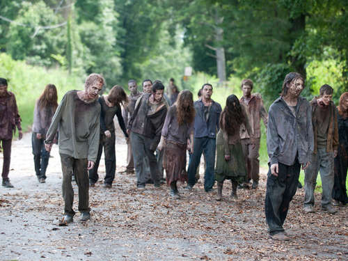 """The Walking Dead"": Fans in Ekstase - AMC bestellt weiteres Spin-off!"