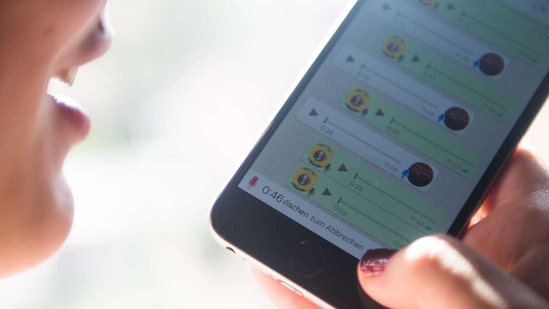WhatsApp streicht eine beliebte Funktion.