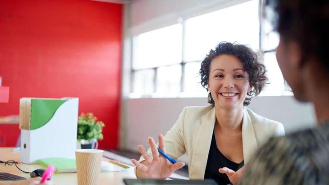 Gut vorbereitet gelingt dieGehaltsverhandlung bestimmt - und Sie können sich über mehr Geld freuen.