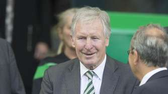 Celtic-Glasgow-Legende Billy McNeill gestorben