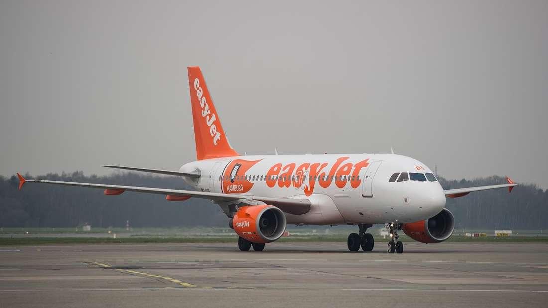 Eine EasyJet-Maschine raste am Hamburger Flughafen auf einen Flieger der Turkish Airlines zu. (Symbolbild)