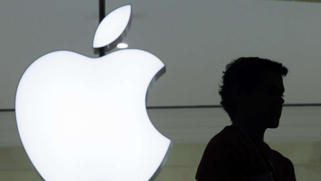 Apple hat bei einem Produkt Komplikationen festgestellt.