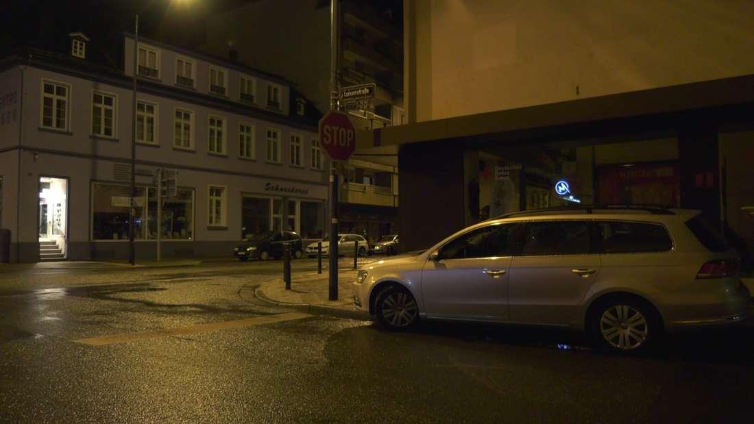 Offenbach Frau erschossen