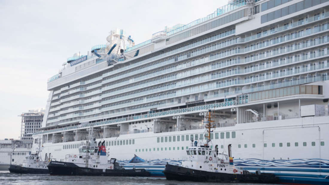 """Schiffskatastrophen wie die """"Titanic"""" sind vielen Menschen im Gedächtnis. Aber wie wahrscheinlich sind Todesfälle auf Kreuzfahrt wirklich?"""