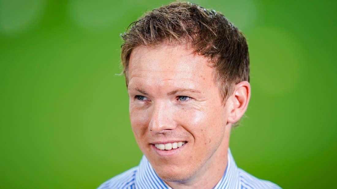 Julian Nagelsmann wird die TSG Hoffenheim nach drei Jahren als Cheftrainer verlassen.