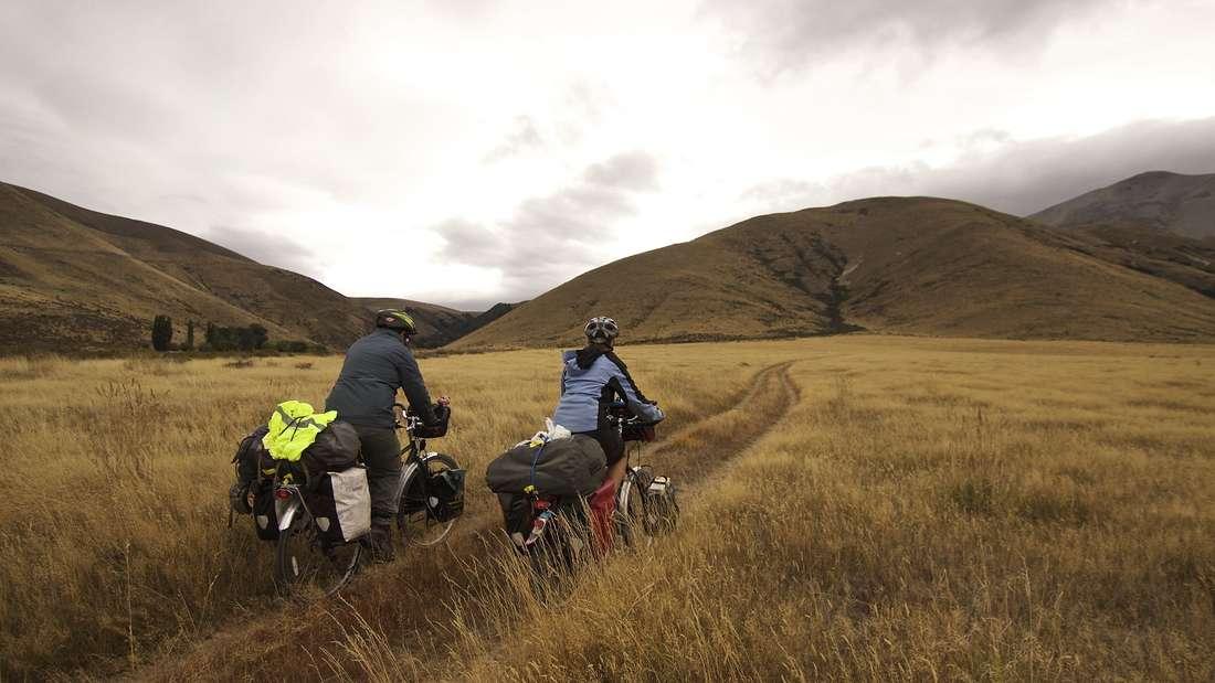 Urlaub in Neuseeland soll künftig Eintritt kosten.