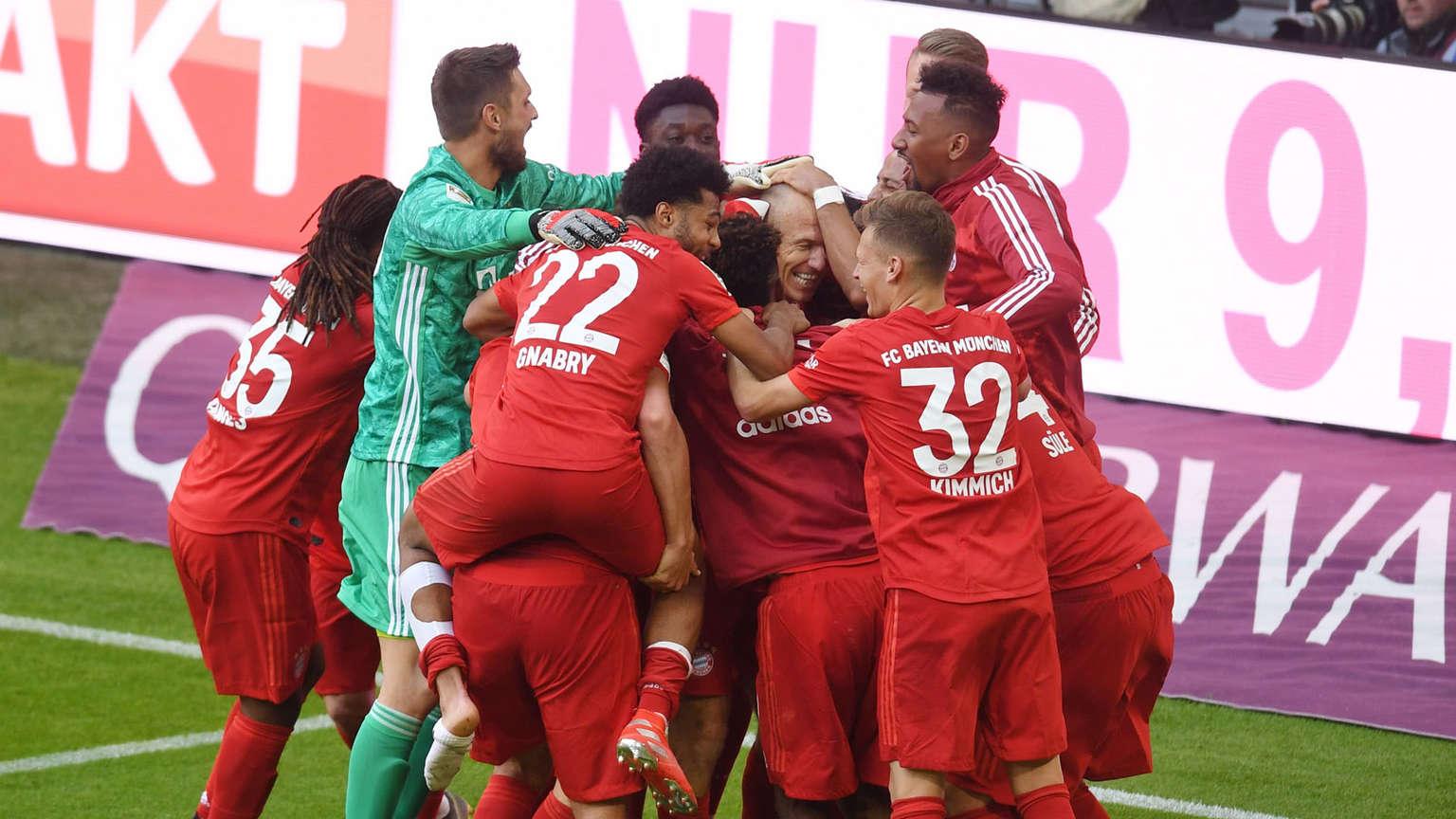 Eintracht Frankfurt Titel