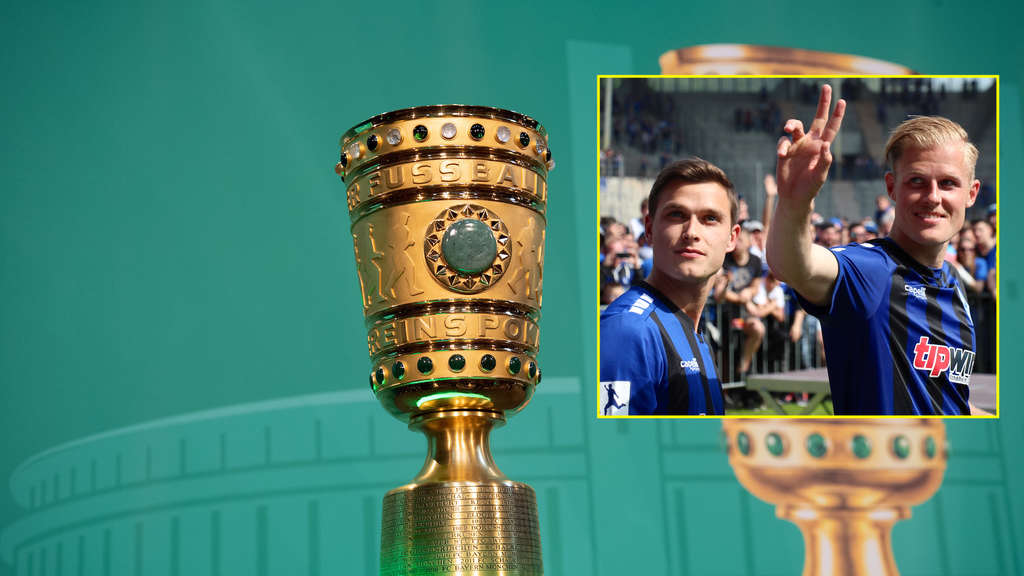 Wann Ist Die Auslosung Dfb Pokal 3 Runde