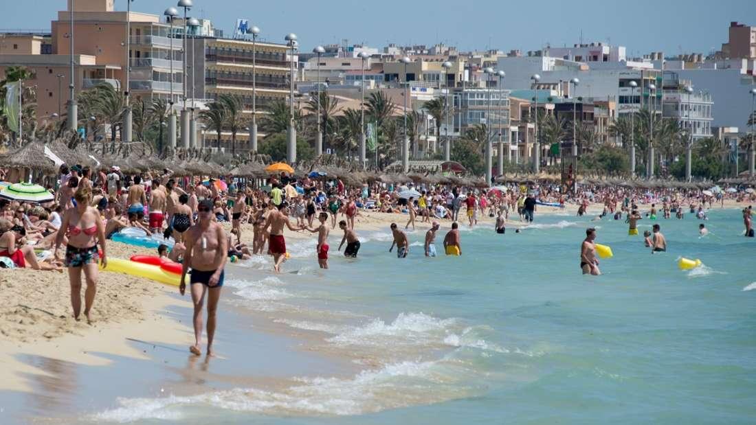Auf Mallorca sind Fünf-Sterne-Hotels derzeit sehr günstig.