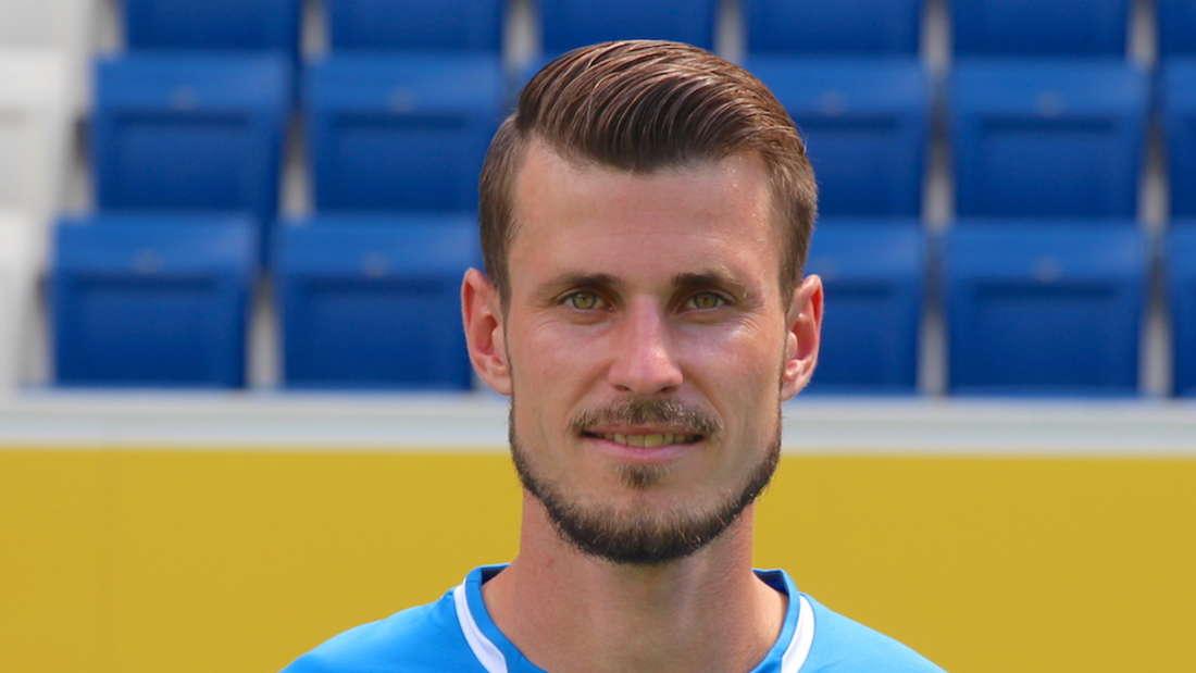 Havard Nordtveit will bei der TSG Hoffenheim wieder angreifen.