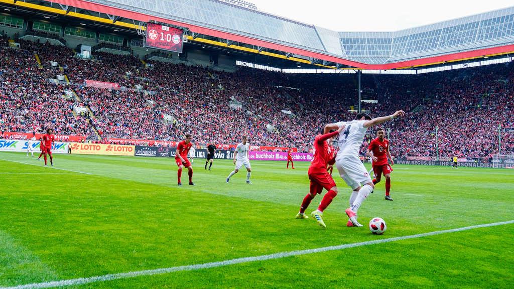 Bayern Kaiserslautern