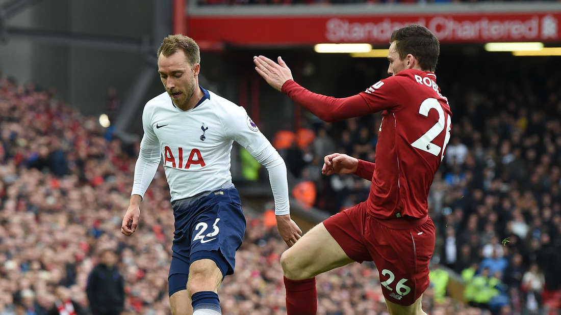 Am Samstag stehen sich im Champions-League-Finale 2019 der FC Liverpool und die Tottenham Hotspur gegenüber.