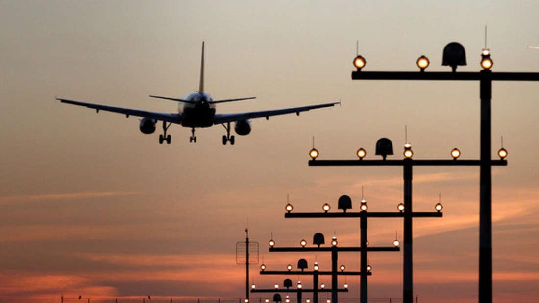 Gabelflüge ermöglichen es Urlaubern, so flexibel wie möglich zu reisen.