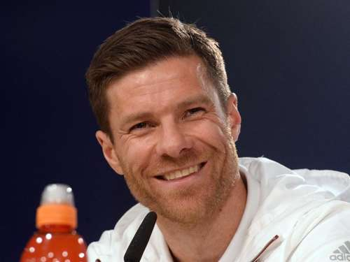 Xabi Alonso wird Trainer bei Real Sociedads B-Team