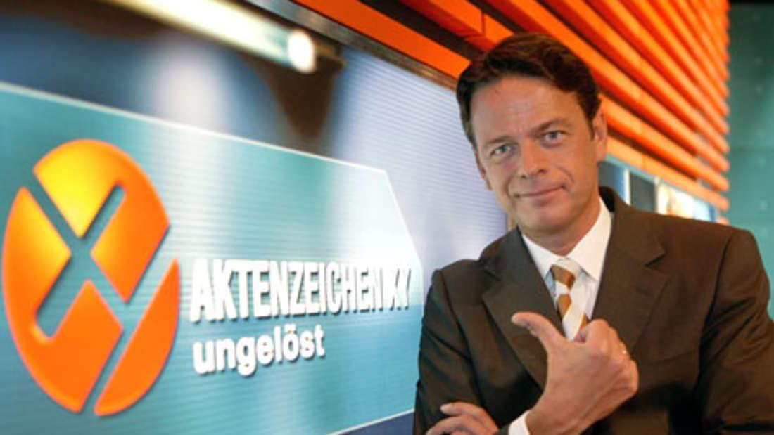 """Neues Studio """"Aktenzeichen XY...ungelöst"""""""
