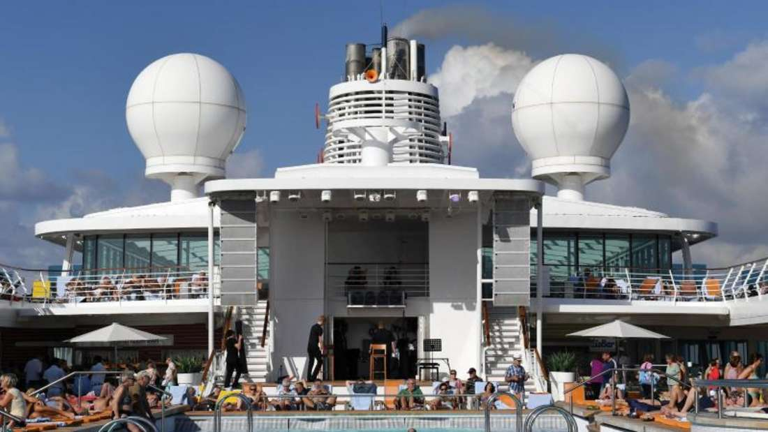 Die Kreuzfahrt ist eine beliebte Urlaubsform mit seit Jahren steigenden Passagierzahlen.