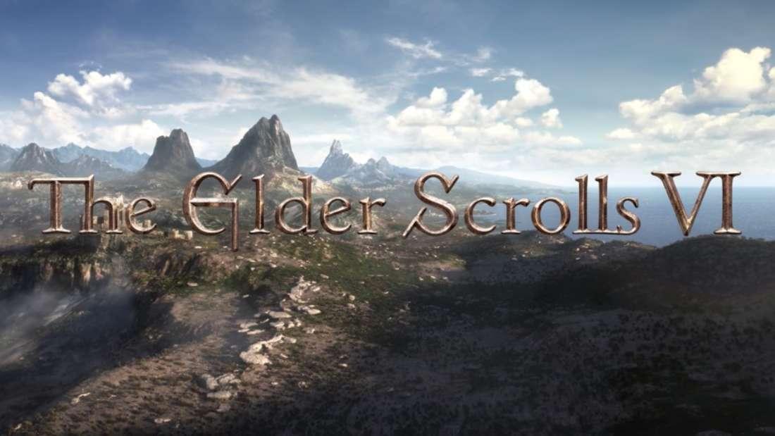 """Fans müssen sich gedulden: """"Elder Scrolls 6"""" wird nicht vor 2020 erscheinen."""