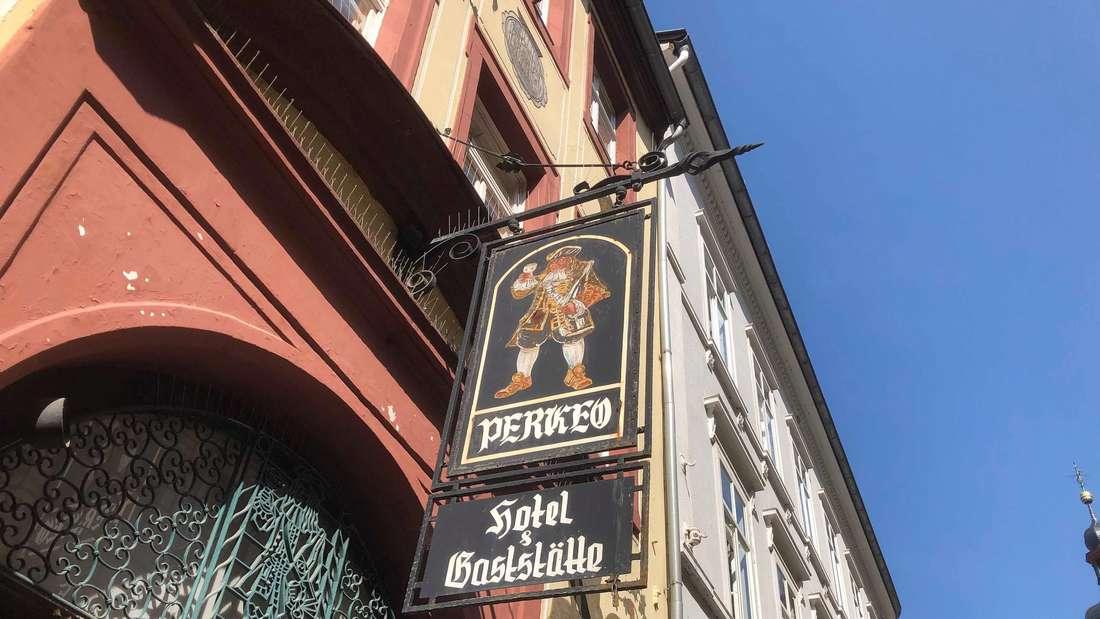 Umbauarbeiten im Perkeo Heidelberg
