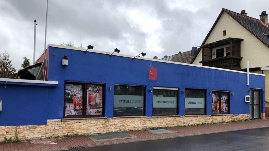 Mario Basler eröffnet am 28. Juni eine Shisha-Bar im pfälzischen Eisenberg.