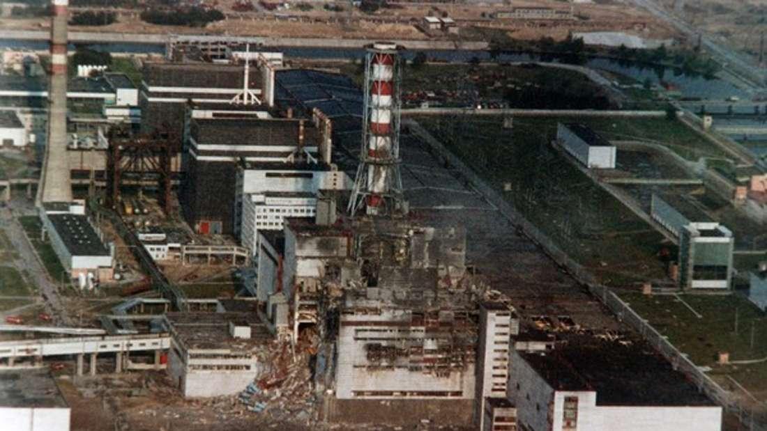 Das Reaktorunglück von Chernoybl im Jahre 1986 wurde in einer HBO-Serie verfilmt.